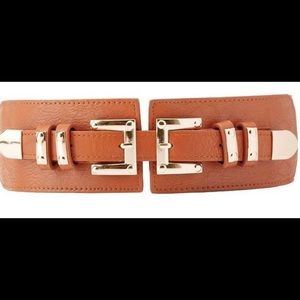Charlotte Russe Stretch belt